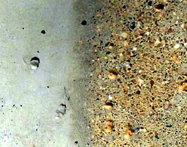 Средство для очистки бетона и металла